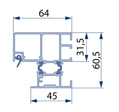 p83-frontguard-quadrangular