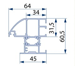 p83-frontguard-roundstyle-frame