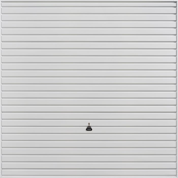 Garador Steel Panel Horizon
