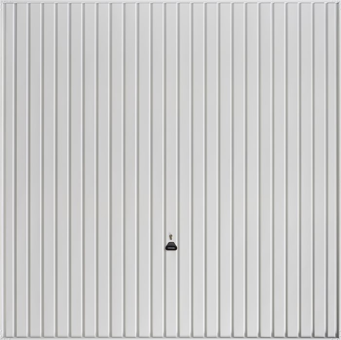 Garador Steel Panel Carlton