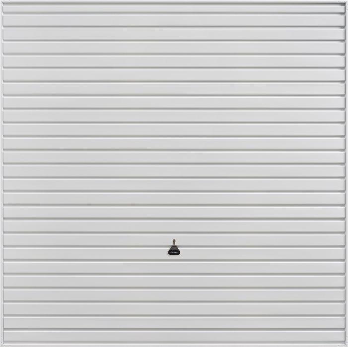 Garador Steel Panel Horizon