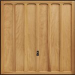 Timber Panel / Seymour
