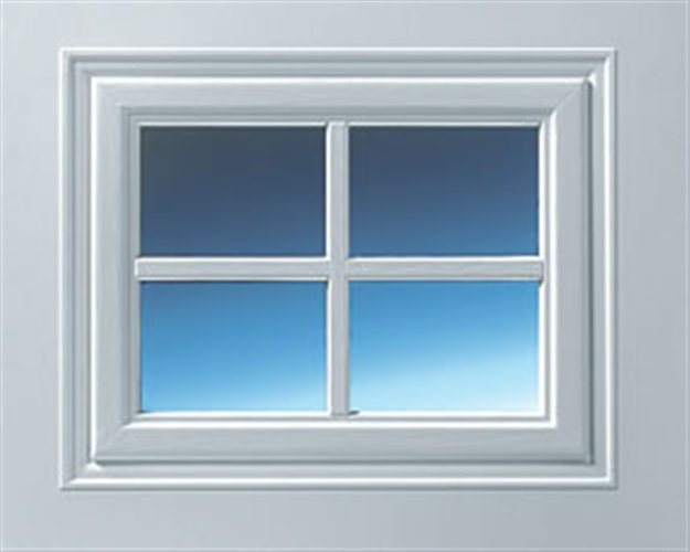 Cross Windows (Beaumont Only)