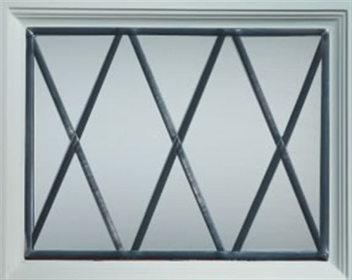 Diamond Leaded (GRP Only)